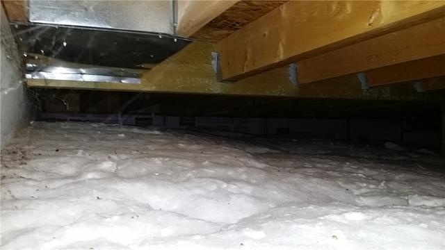 Complete Crawl Space Repair in Grand Ledge, MI