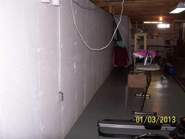 PowerBrace System in St. Johns, MI