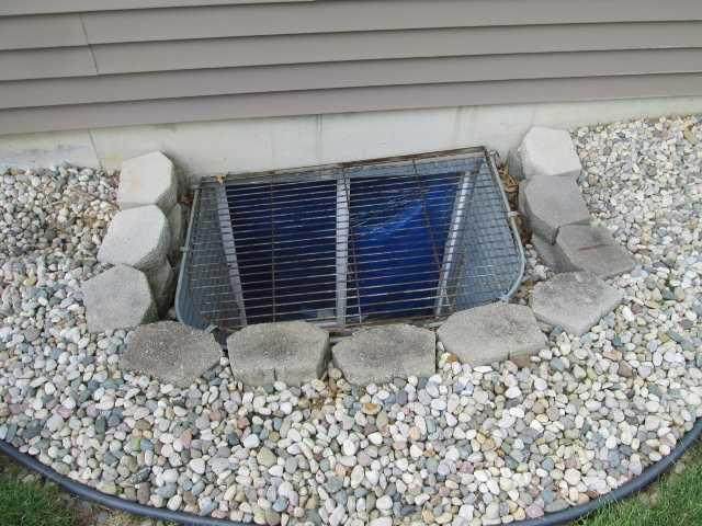 SunHouse Window Wells Installed in Kalamazoo, Mich.