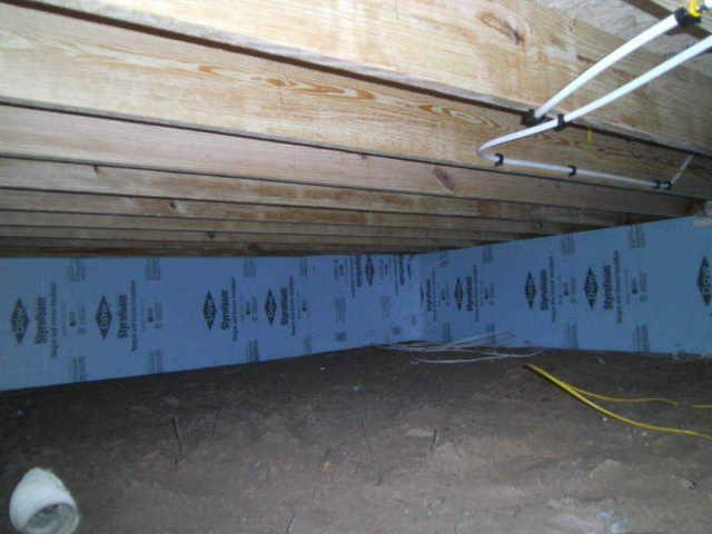SaniDry and CleanSpace System in Indian River, MI
