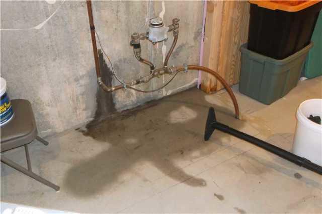 WaterGuard Installed in Coopersville, MI