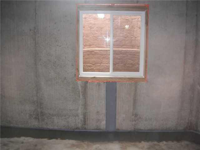 EverLast Window and WellDuct Resolve Leaky Window Problem in Saint Joseph, MI