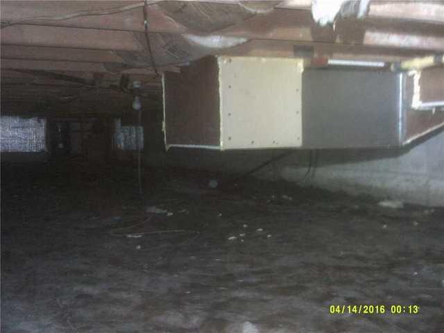Crawl Space Encapsulation for a Buyer in Edwardsburg, MI