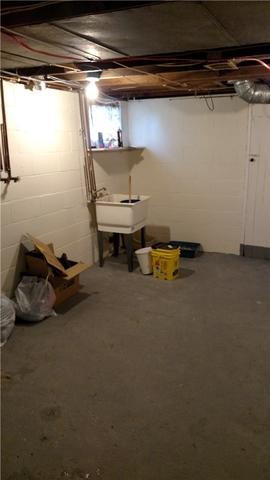 Basement Bedroom in Lansing, MI Gets an Egress Window