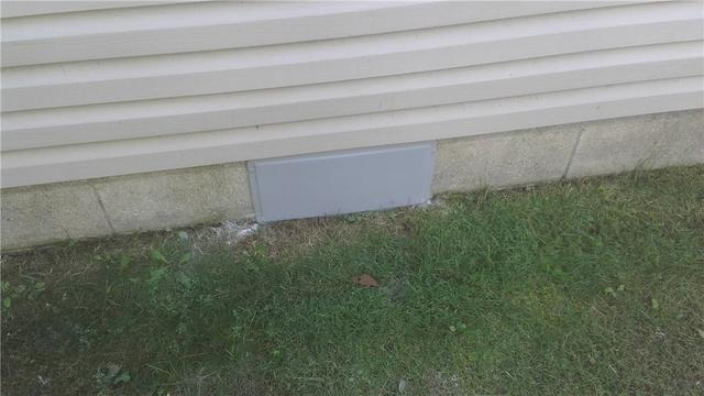 Vent Covers Seal Up West Branch, MI Crawl Space