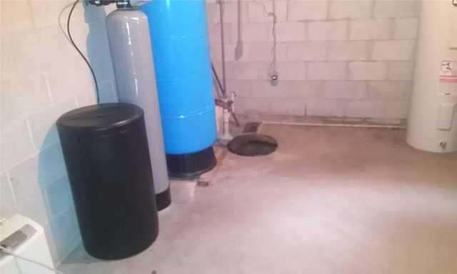 CleanSpace Wall Barrier Puts an End to Leaks in Ludington, MI