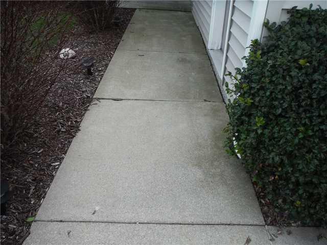PolyLevel Prevents Tripping Hazard in Hudsonville, MI