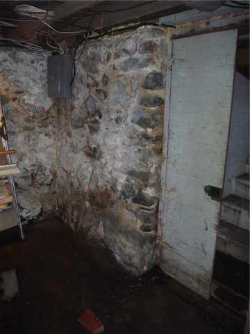 Spring Basement Leaks Stopped with WaterGuard in Scottville, MI