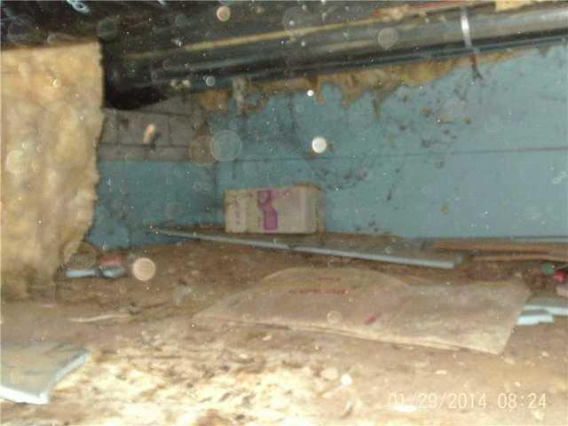 CleanSpace Used to Upgrade Damp Crawl Space in Grawn, MI