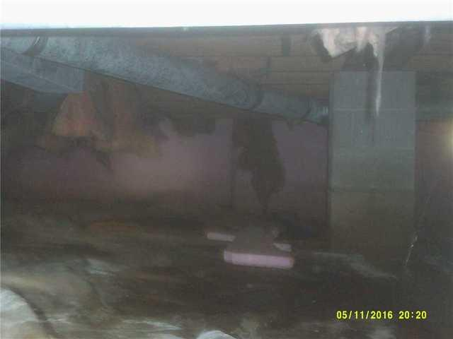 Waterproofing a Crawl Space in Sawyer, MI