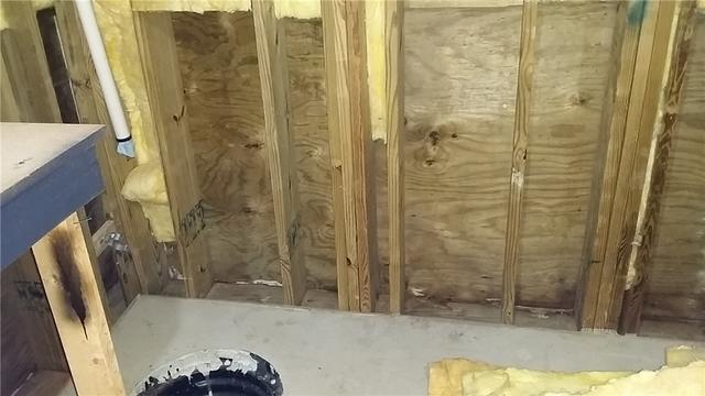 Foundation Waterproofed in Charlotte, MI