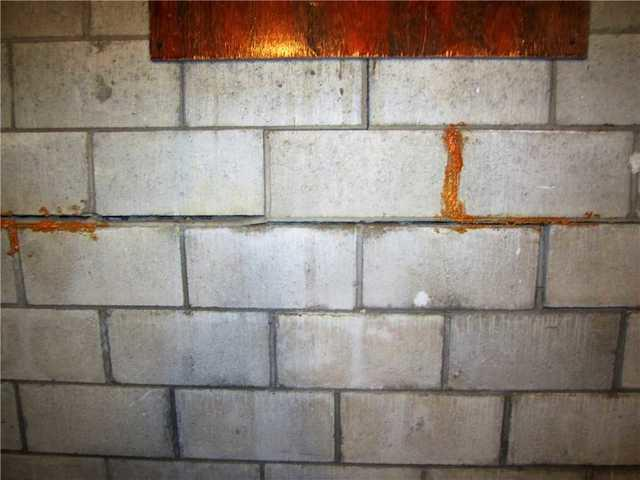 Wall Anchors Stabilize Bowing Wall in Cedar Springs, MI
