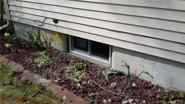 Marshall, MI Basement Gets a Window Upgrade