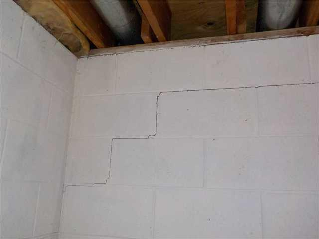 PowerBrace Repairs Buckling Walls in Grand Rapids, MI Home