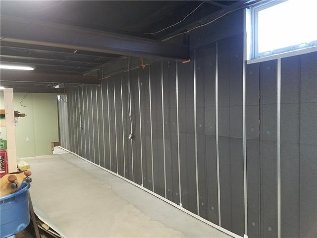Basement To Beautiful Panels Insulate Like No Other in Frederic, MI