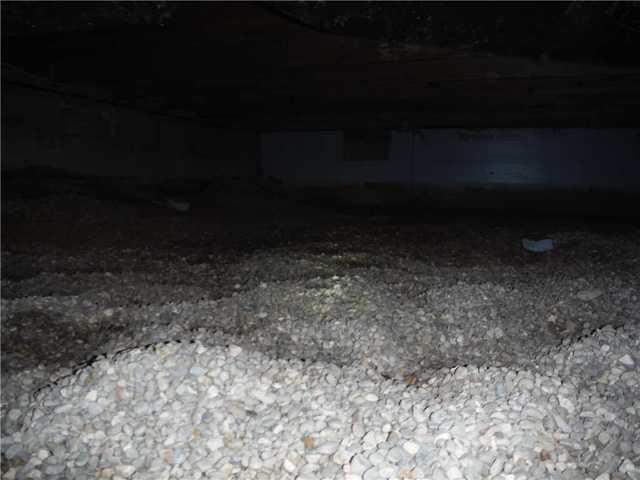 Moldy Wet Crawl Space In Kewadin, MI Bettered With CleanSpace