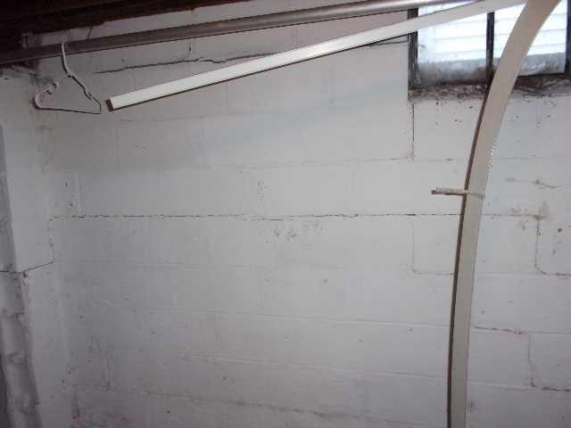 Bowed Coldwater, MI Wall Stabilized With PowerBraces