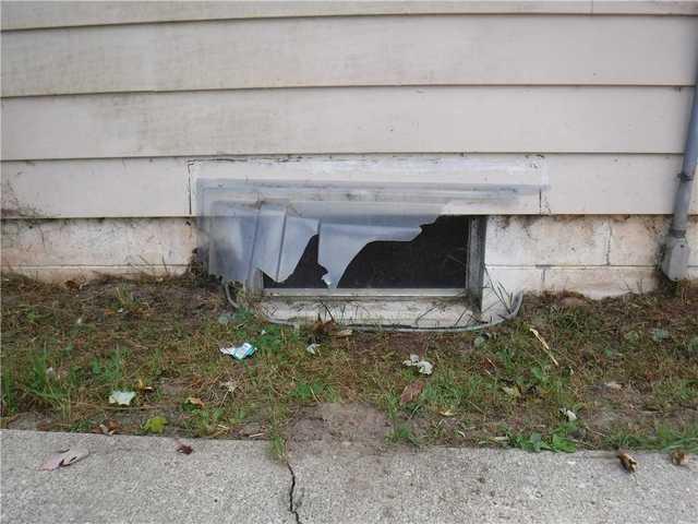 Installing an Egress Window in Holt, MI