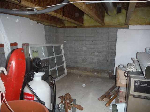 SentrySeal Eliminated Water Seepage in Lake City, MI Home