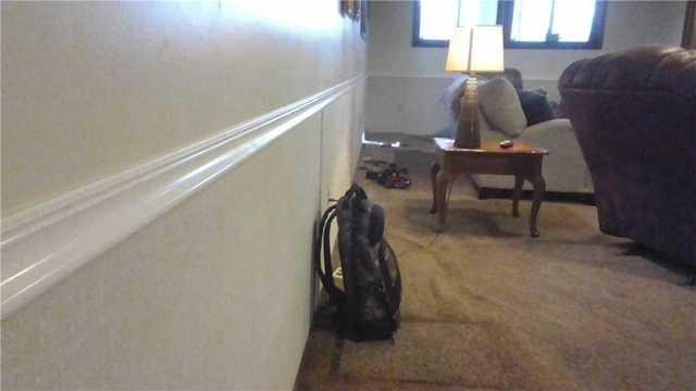 Sagging Floors in Jackson, MI
