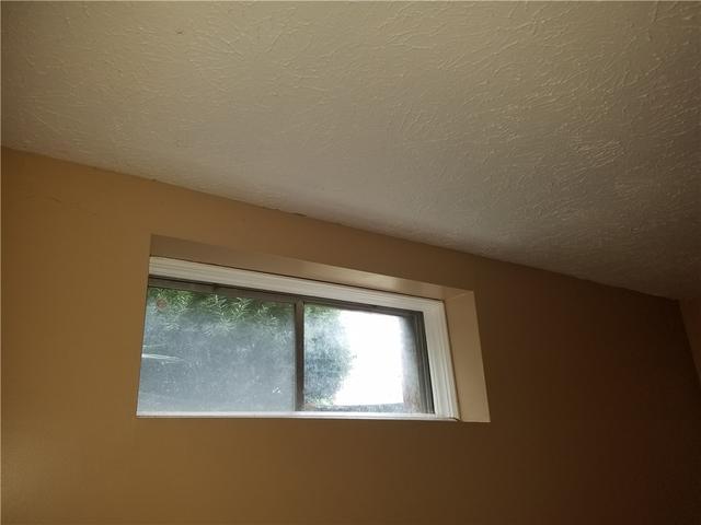 Finished Basement Window Installation in Osceola, IN