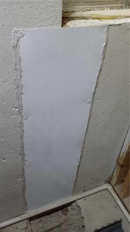 Concrete Walls Crack in Williamston, MI