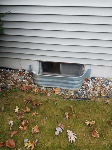 Family in Granger, IN Enjoys New Egress Window