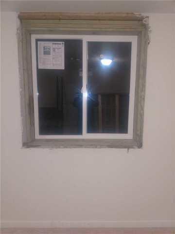 Egress Window Installed in Granger, IN