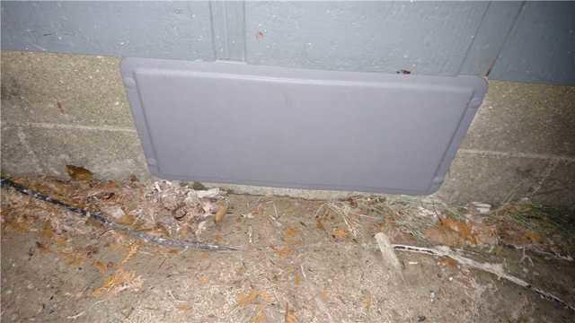 Sealing a Crawl Space in Maple City, MI