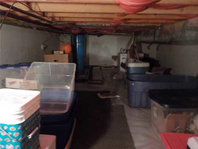 CleanSpace Protects Delhi Charter, MI CrawlSpace