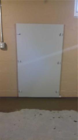 EverLast Crawl Space Door in Benton Harbor, MI