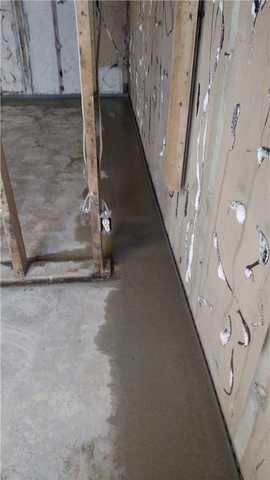 WaterGuard Installation in Portage, MI