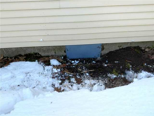 Installing an Egress Window in Traverse City, MI
