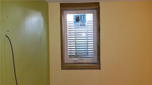 Extending an Existing Egress Window in Grand Rapids, MI