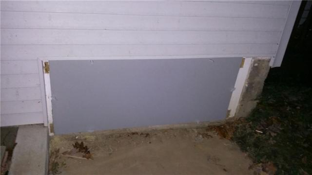 Vent Covers Make all the Difference in Lawton, MI Crawl Space