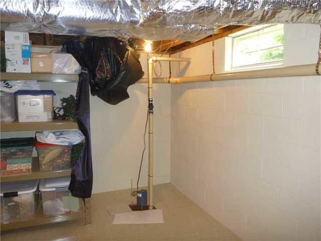 CarbonArmor Preventing Wall Failure In Fowler, MI