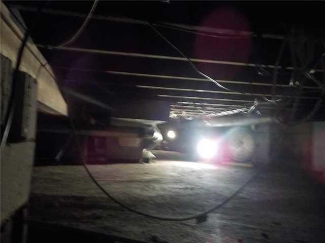 Crawl Space Repairs in Elkhart, IN