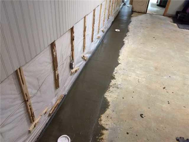 Muskegon Home Improved With WaterGuard