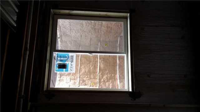 Egress Window Fixes Cold Basement in Lansing, MI