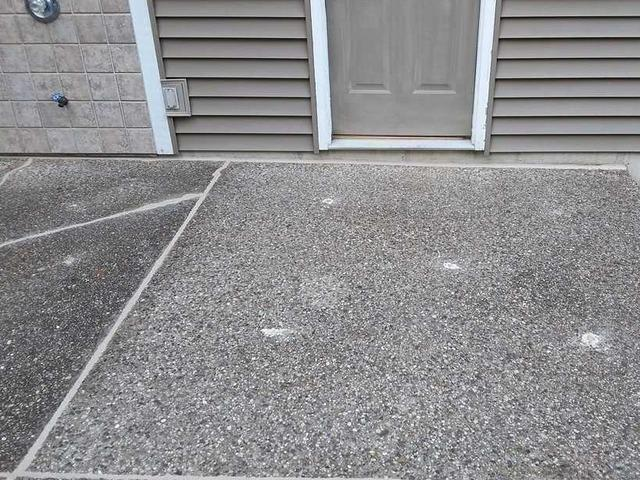 Creating Smooth Patios in Holland, Michigan