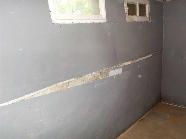Securing a Wall in Lansing MI