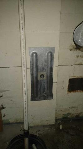 Securing a Bowing Wall in Eaton Rapids MI