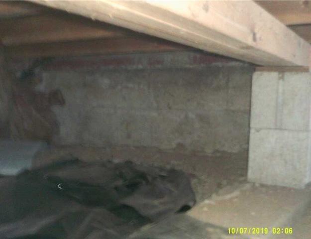 Encapsulating Crawl Spaces in Kalamazoo, MI