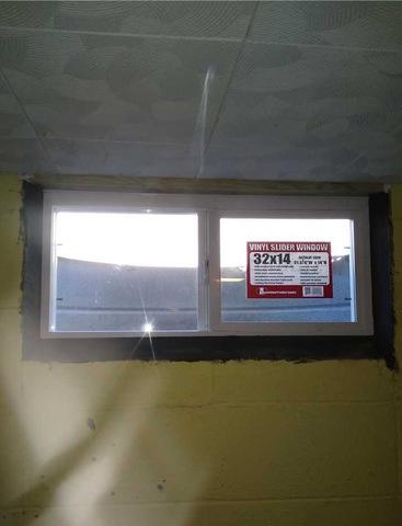 Keeping Basements Dry with EverLast Windows in Kalamazoo, MI