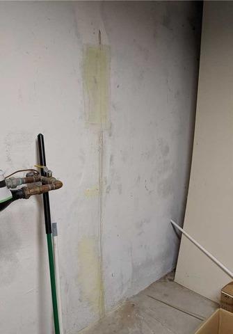 Installing FlexiSpan in Williamston MI