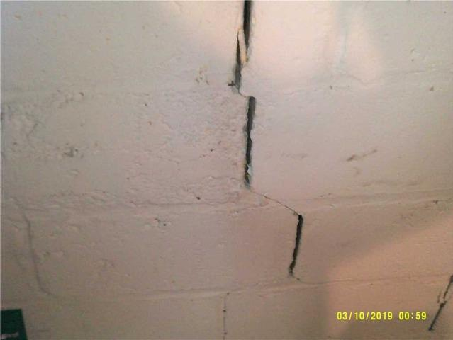 Saving a Bowing Wall In Allegan MI
