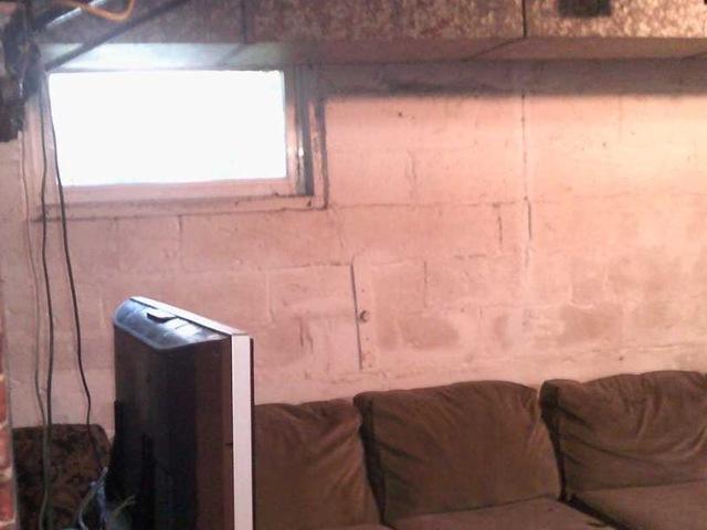 Installing CarbonArmor Wall Reinforcement in Allegan, MI