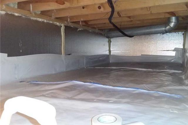 Ensuring Dry Basements in Berrien Springs, MI