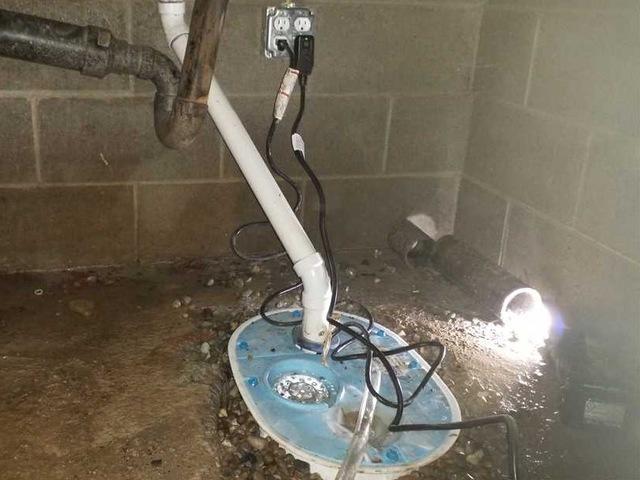Keeping Crawl Spaces Dry with SmartSump in Berrien Springs, MI