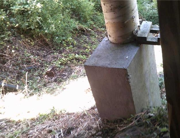 Stabilizing Foundations with Push Piers in Coloma, MI
